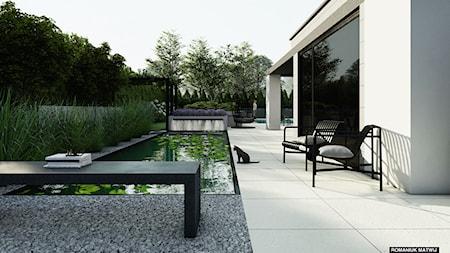 Projektowanie ogrodów w nowoczesnym stylu na terenie całej PL