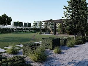 nowoczesne ogrody - zdjęcie od Matwij Romaniuk