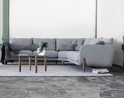 Salon styl Eklektyczny - zdjęcie od SITS