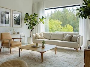 Skandynawski klimat w mieszkaniu – zobacz, jak urządzić przytulne wnętrze w stylu scandi