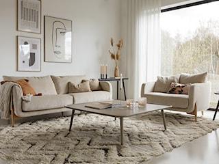 Fotele dla miłośników skandynawskiego designu – TOP 5 modeli do salonu