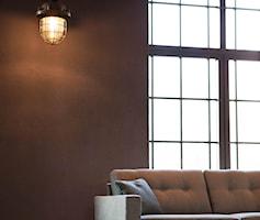 Salon styl Industrialny - zdjęcie od SITS