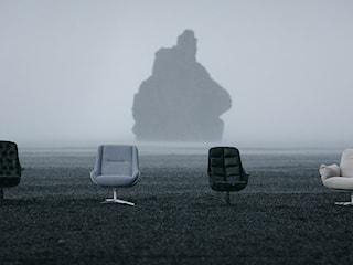 Skandynawskie inspiracje i design. Podpowiadamy jak wybrać najlepszy fotel!