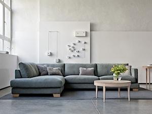 Sofa w stylu skandynawskim – czym się wyróżnia?