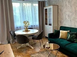 Metamorfoza salonu. - zdjęcie od IG Design