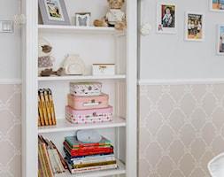Metamorfoza pokoju dziecka. - zdjęcie od IG Design - Homebook