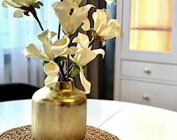 Metamorfoza salonu. - zdjęcie od IG Design - Homebook