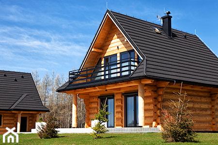 Jak urządzić drewniany dom?