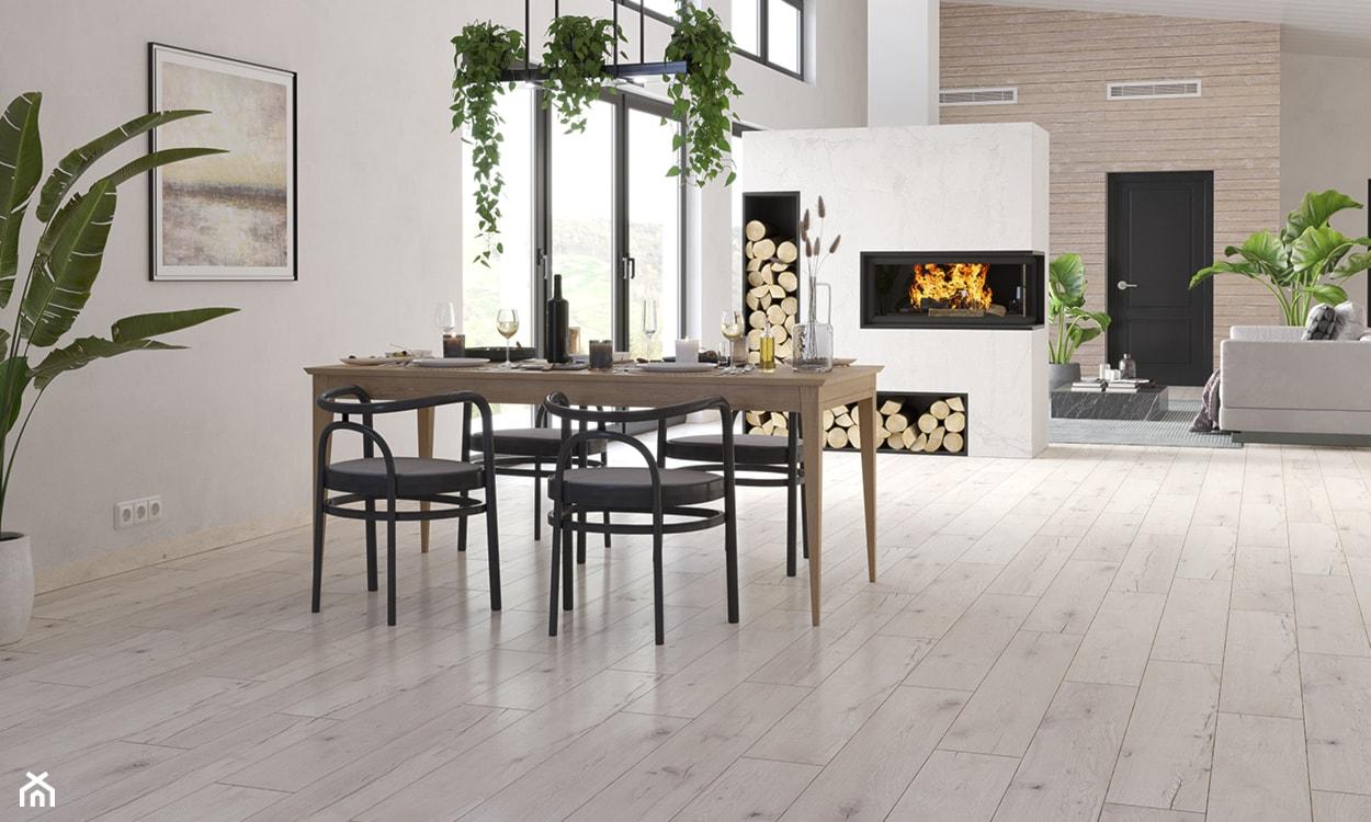 ekologiczne panele podłogowe