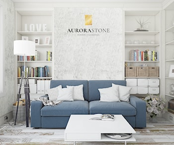 AuroraStone Fornir Kamienny