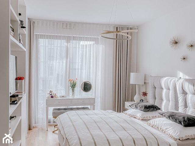 Dodatki do sypialni – jakie dodatki do sypialni sprawdzą się w tym sezonie?