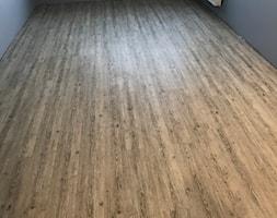 Podłoga winylowa LVT (Luxury Vinyl Tiles) - Biuro, styl skandynawski - zdjęcie od Prestige Floor - Homebook
