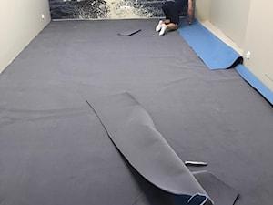 Wykładziny dywanowe do hoteli