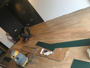 Prestige Floor - Sklep