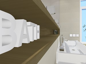 Piękna Chata - Architekt / projektant wnętrz