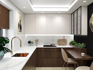 KAT interiors - Architekt / projektant wnętrz