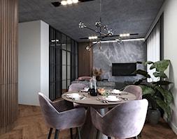 Jadalnia+-+zdj%C4%99cie+od+KAT+interiors