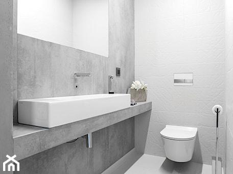 Aranżacje wnętrz - Łazienka: Łazienka w stylu industrialnym - UNDERWOOD Meble . Przeglądaj, dodawaj i zapisuj najlepsze zdjęcia, pomysły i inspiracje designerskie. W bazie mamy już prawie milion fotografii!
