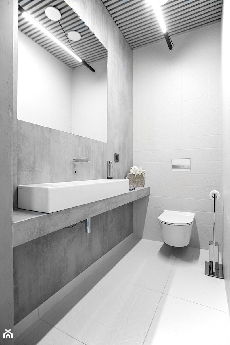 Łazienka w stylu industrialnym - zdjęcie od UNDERWOOD Meble