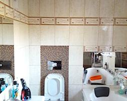 Dom 2 w Margoninie - zdjęcie od EWEM aranżacja wnętrz Edyta Wełnicka