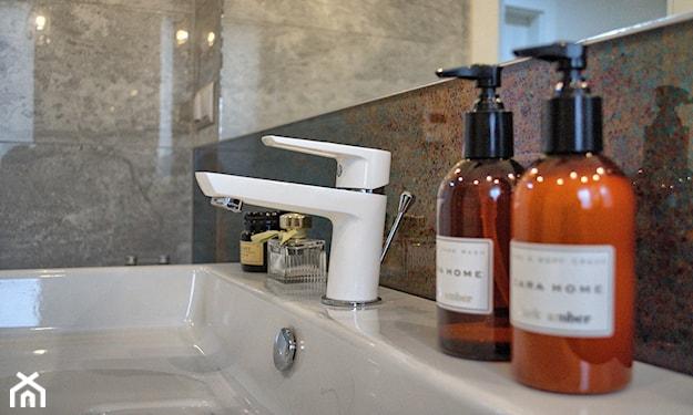 akcesoria do nowoczesnej łazienki