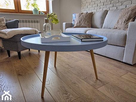 Aranżacje wnętrz - Biuro: realizacja domu w Chodziezy - EWEM aranżacja wnętrz Edyta Wełnicka. Przeglądaj, dodawaj i zapisuj najlepsze zdjęcia, pomysły i inspiracje designerskie. W bazie mamy już prawie milion fotografii!