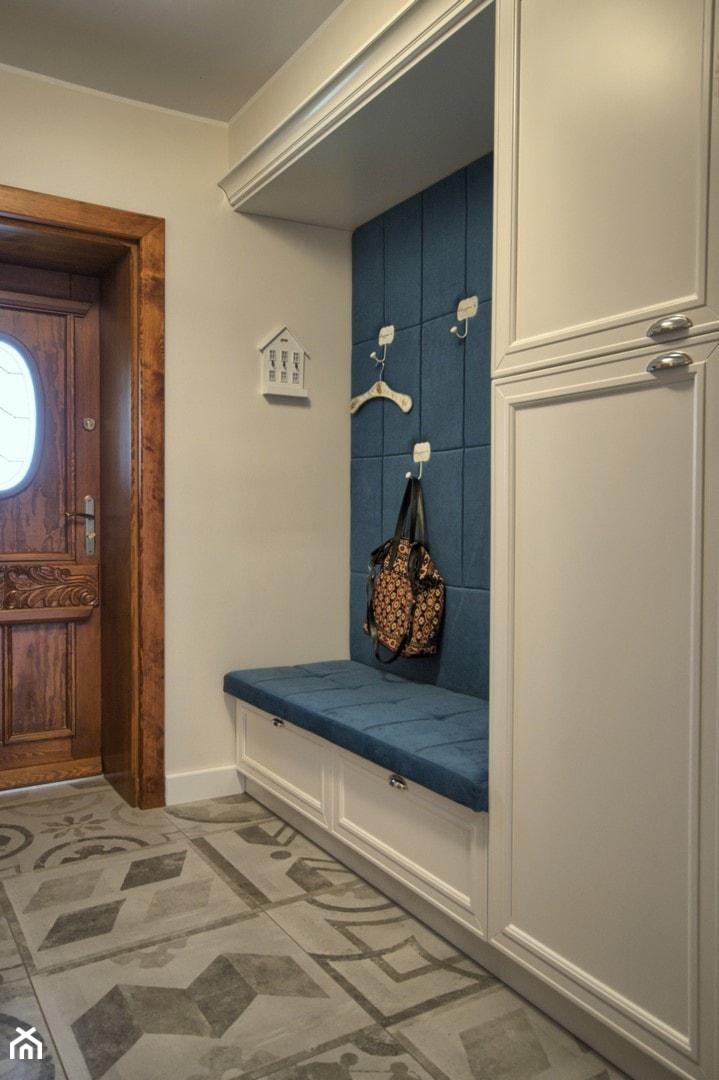 realizacja domu w Chodziezy - zdjęcie od EWEM aranżacja wnętrz Edyta Wełnicka