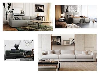 Fufu Sofa