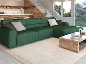 Fufu Sofa - Producent