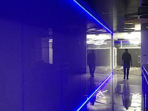 Inspiracje Światłem - Architekt / projektant wnętrz