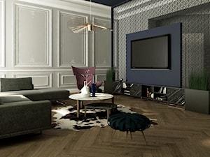 Arte Interior - Architekt / projektant wnętrz