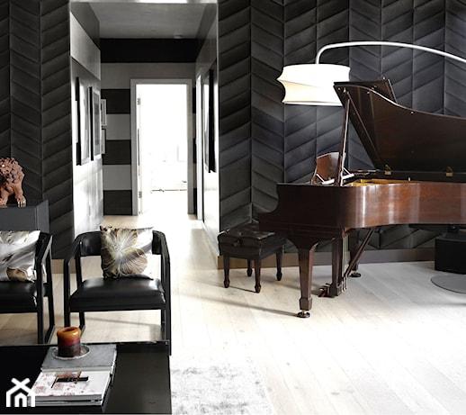 Miękkie panele dekoracyjne – jak wykorzystać je w różnych przestrzeniach? 6 pomysłów