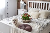 Sypialnia - zdjęcie od marzena_home - Homebook