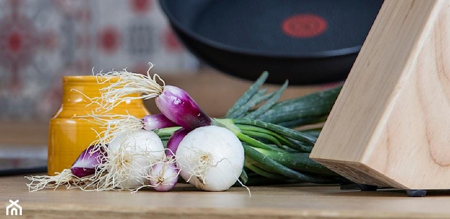 Ekologiczna kuchnia  – jak wyposażyć kuchnię przyjazną środowisku i zdrowiu?