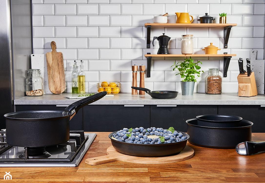 naczynia kuchenne Tefal