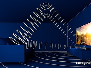 Philips TV & Sound - Producent