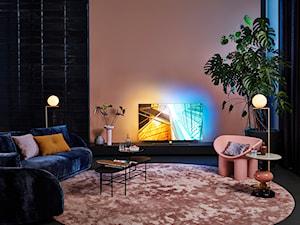 7 powodów, dla których warto wybrać telewizor z matrycą OLED