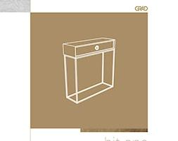 Konsola Bit One - Grad Design - zdjęcie od Grad Design - Homebook