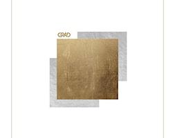 Materiały - komoda Allcut Quattro - zdjęcie od Grad Design - Homebook