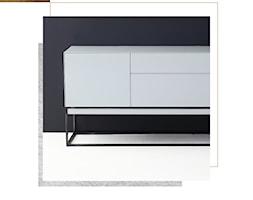 Komoda Clin Twin - zdjęcie od Grad Design - Homebook