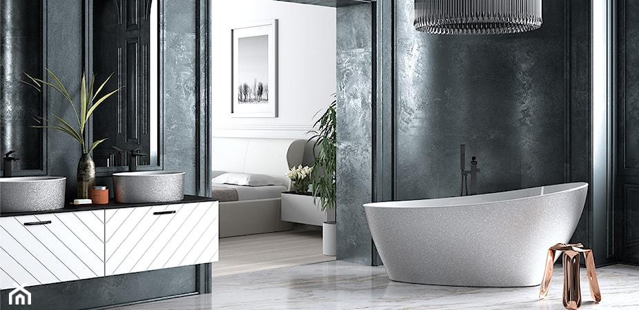 Piękna łazienka w 3 krokach – inspirujące pomysły na aranżację strefy kąpieli i codziennej toalety