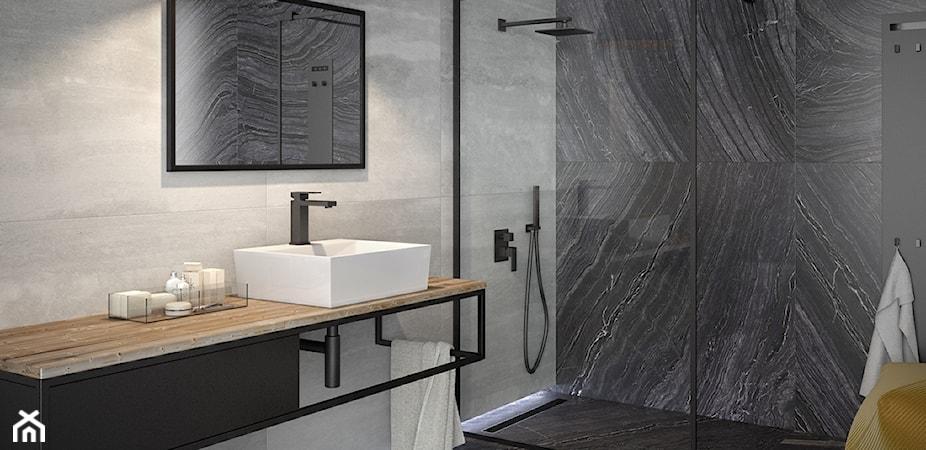 Jak urządzić funkcjonalną strefę prysznica? 4 rzeczy, o których musisz pamiętać