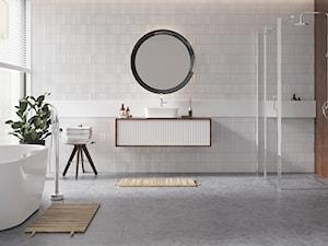 Wygodna łazienka, czyli Twoje prywatne SPA – zobacz, jak urządzić ją w 3 prostych krokach