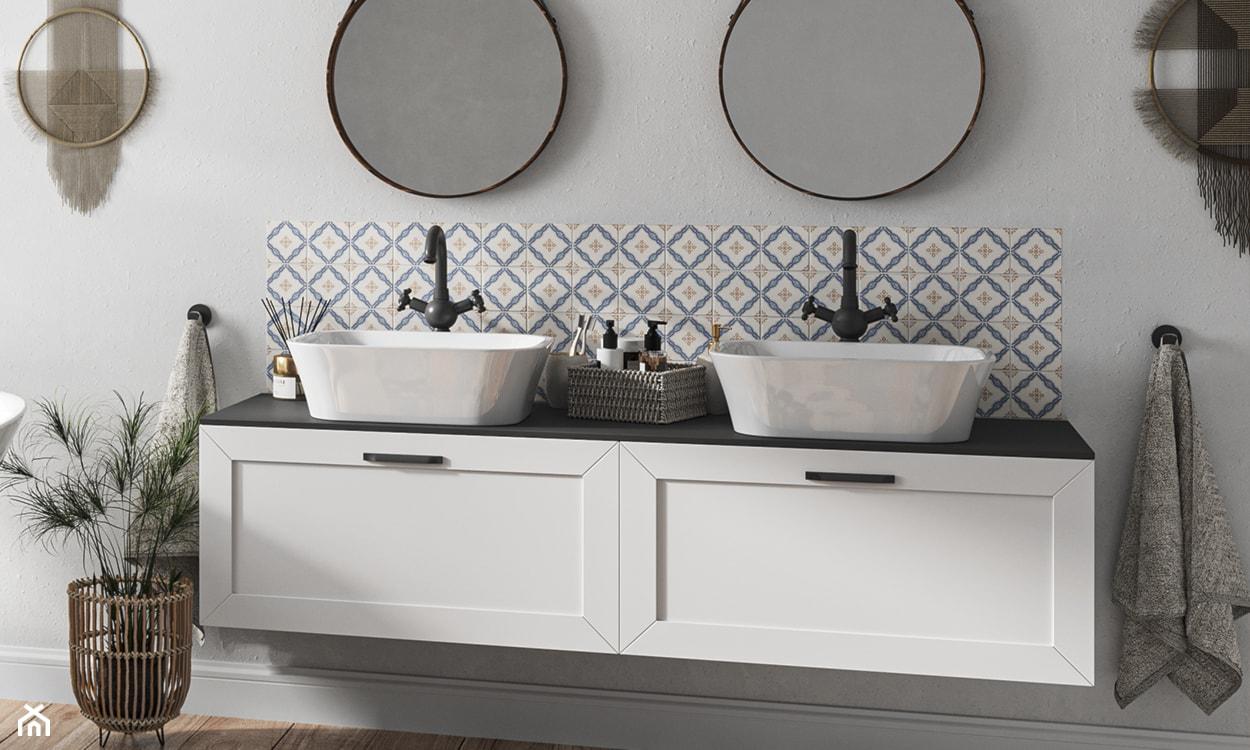 Besco - szafki łazienkowe Besco Dexa