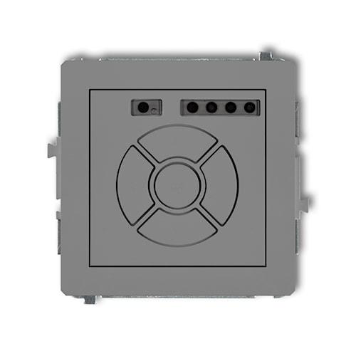 KARLIK Mechanizm elektronicznego sterownika roletowego (sterowanie lokalne)