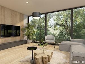 COME HOME architects - Architekt / projektant wnętrz