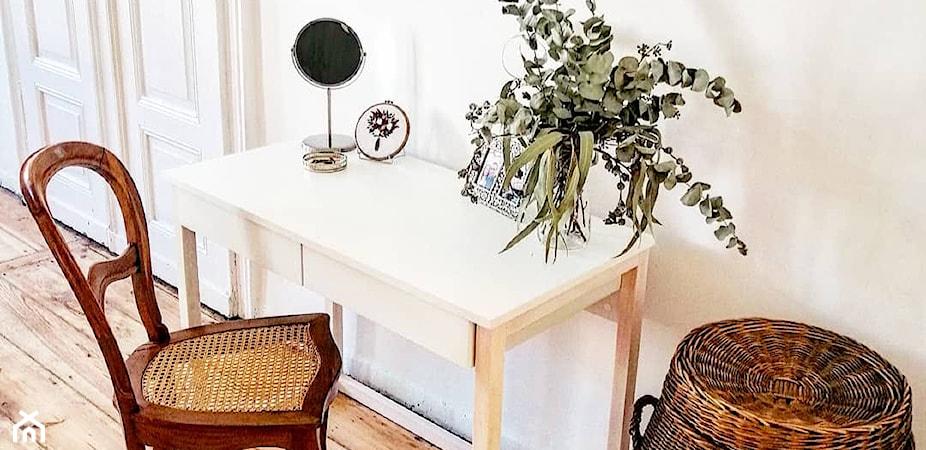 Co musisz wiedzieć, zanim pomalujesz ściany na biało? Sprawdź