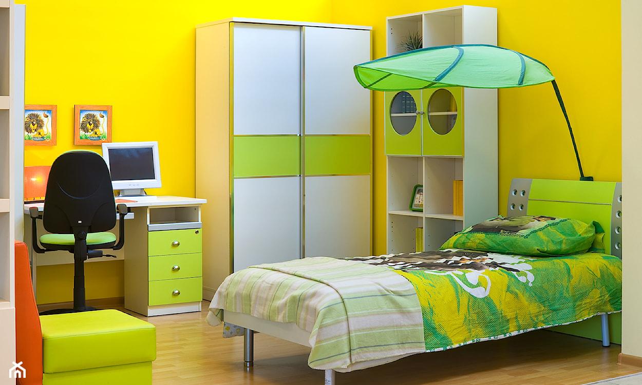 Farby KABE - pokój dziecka, styl tradycyjny