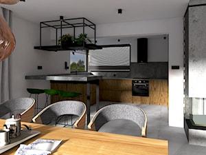 MRSatelier - Architekt / projektant wnętrz