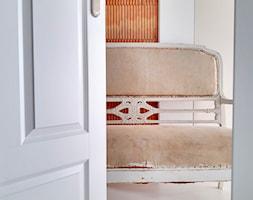 Eklektyczny dom realizacja 2021 - Hol / przedpokój, styl eklektyczny - zdjęcie od PT8 INTERIOR DESIGN Magdalena Lech Biuro projektowania wnętrz - Homebook